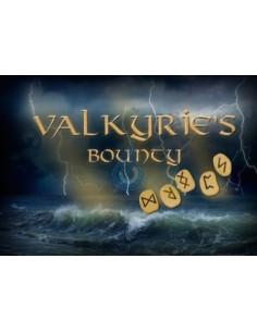 Líquido Drops Valkyrie's Bounty