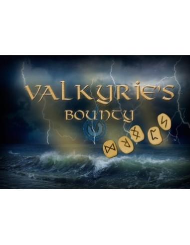 LÍQUIDO Valkyrie's Bounty de Drops