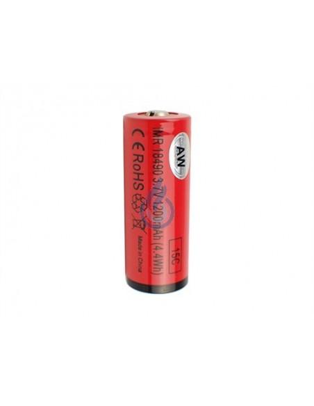 Batería AW 18490 IMR