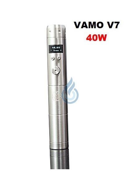 Vamo V7 - 40W CUERPO