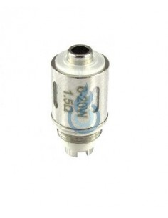 Resistencia GS Air (dual coil) Eleaf