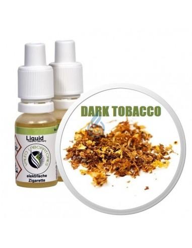 Líquido Dark Tobacco de Valeo