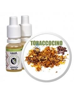 Líquido Tobaccocino de Valeo