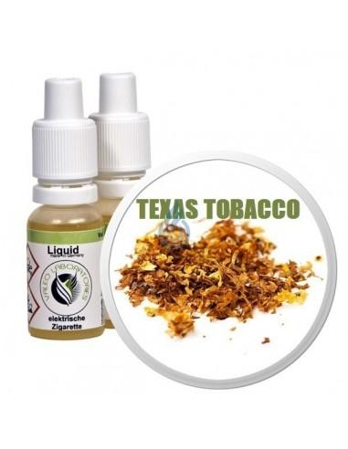 Líquido Texas Tobacco de Valeo
