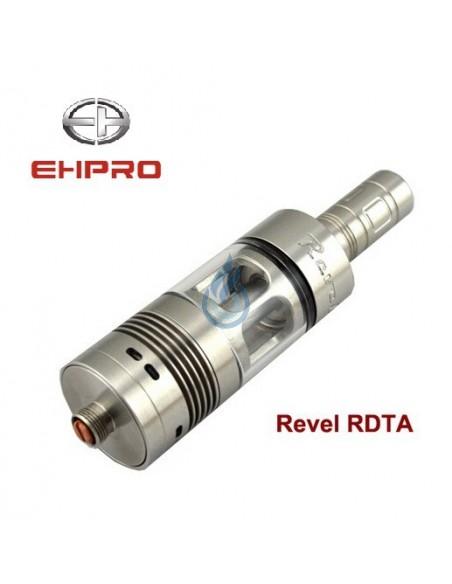 Revel RDTA Ehpro