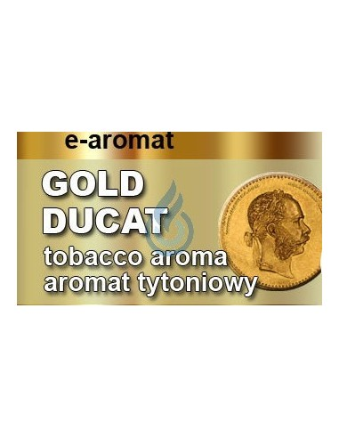 Aroma Gold Ducat de Inawera