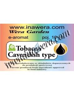 Aroma Cavendish Type de Inawera