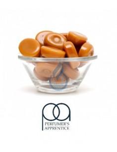 Aroma Caramel Candy 15ml TPA