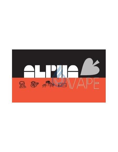 Sweet Tooth de Alpha Vape líquidos