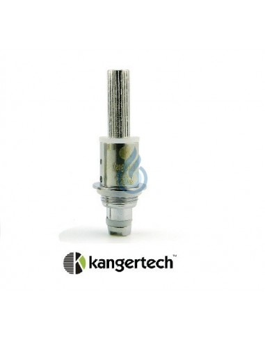 Resistencia Kanger (mini) Protank 3, Aerotank (dual coil V2)