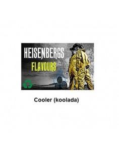 MOLÉCULA Cooler (Koolada) de Heisenbergs Flavours 10ml