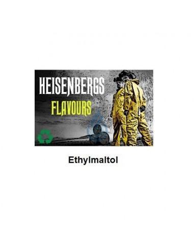 Molécula Ethylmaltol de Heisenbergs Flavours
