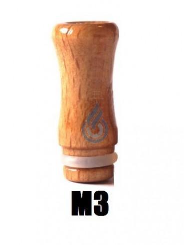 Drip Tip 510 MADERA