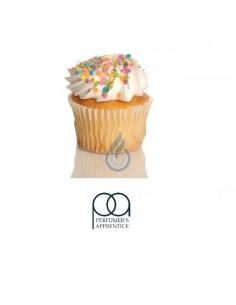 Aroma Vainilla DX Cupcake 15ml TPA