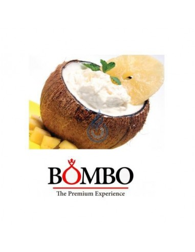 Aroma Tropic de Bombo