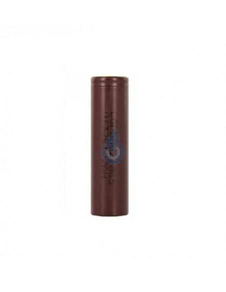 Batería LG HG2 18650 INR (3000mAh - 20A)