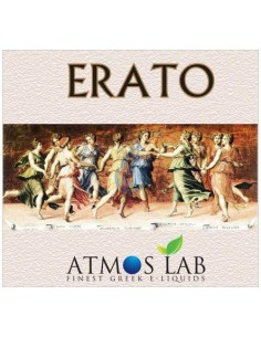 Líquido Atmos Lab Erato