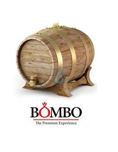 Aroma Bombo Whiskey Barrel