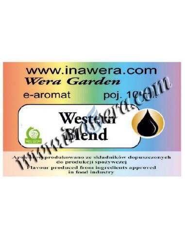 Aroma Wera Garden Western Blend