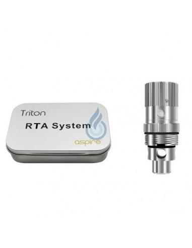 Base RTA Triton