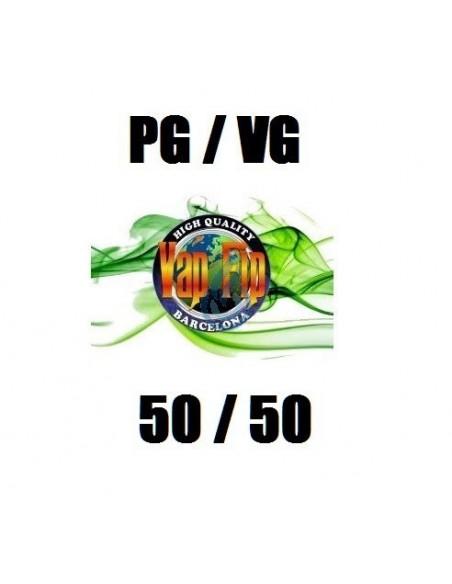 Base 50PG / 50VG de Vap Fip