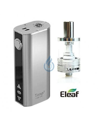 Kit iStick 40 TC + GS Tank Eleaf