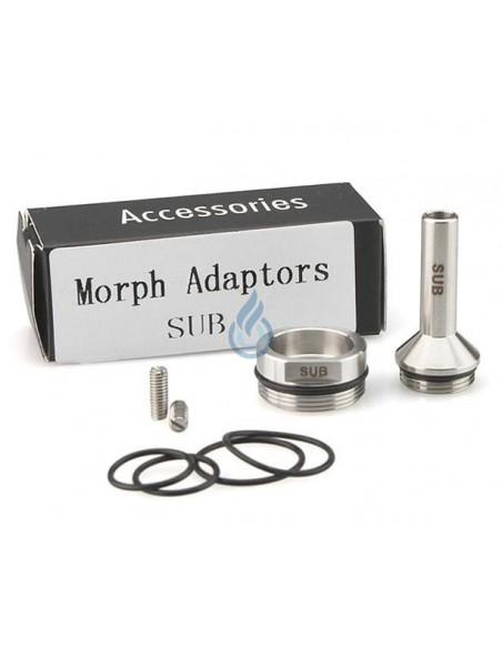 Adaptador resistencias Morph Ehpro