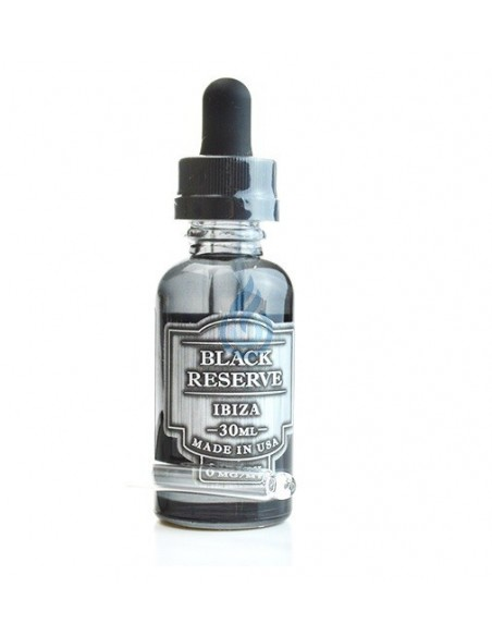 Ibiza e-Liquid by Black Reserve
