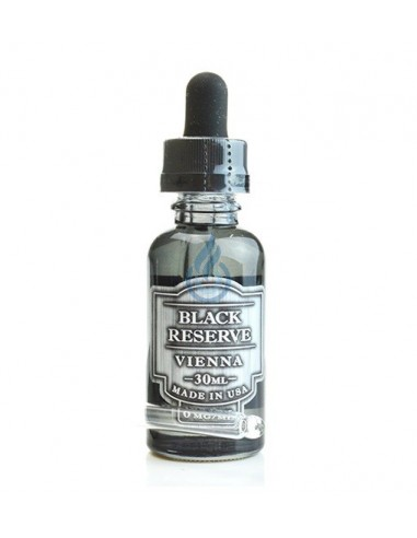 Vienna e-Liquid by Black Reserve
