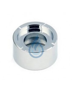 Embellecedor eGo tanquete 19mm a 19mm