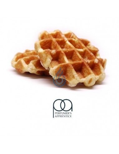 Aroma Waffle Belgian (Gofre) 15ml TPA