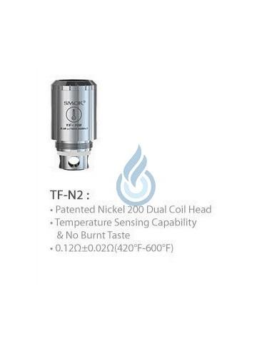 RESISTENCIA TFV4 TF-N2 (Niquel200) de...