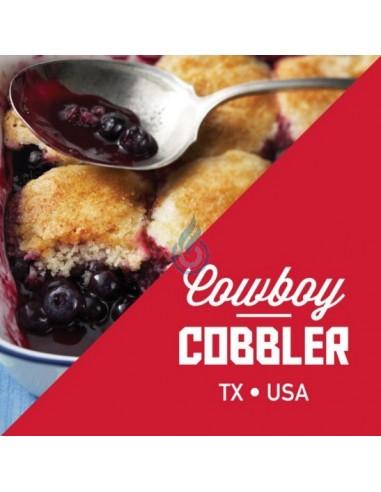 Cowboy Cobbler de State Vapors
