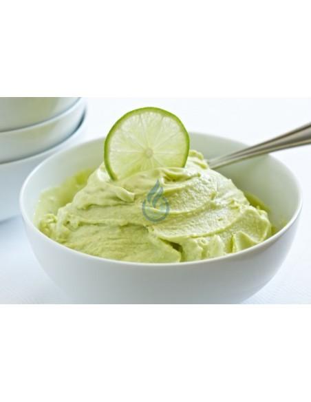 Aroma Lime Cream de Solubarome