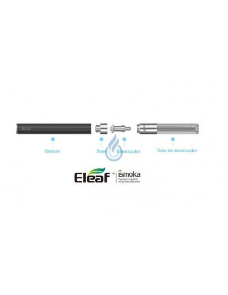 Kit iKiss de Eleaf