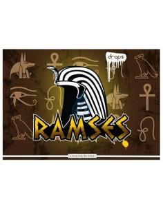 RAMSES Drops Conquerors Series
