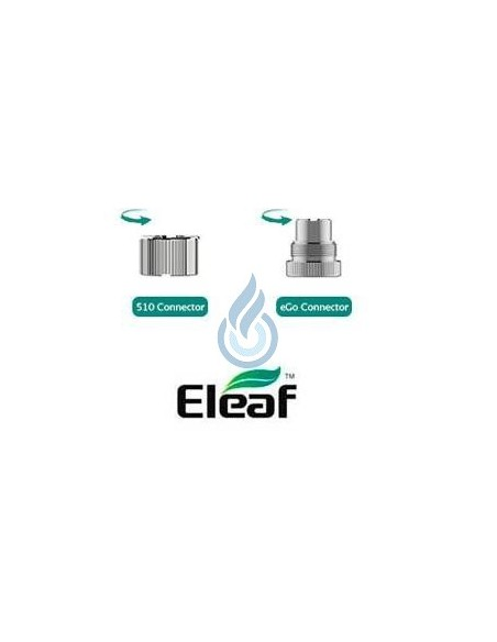 IMÁN iStick Basic eGo o 510 de Eleaf
