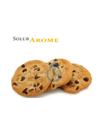 Aroma Cookie de Solubarome