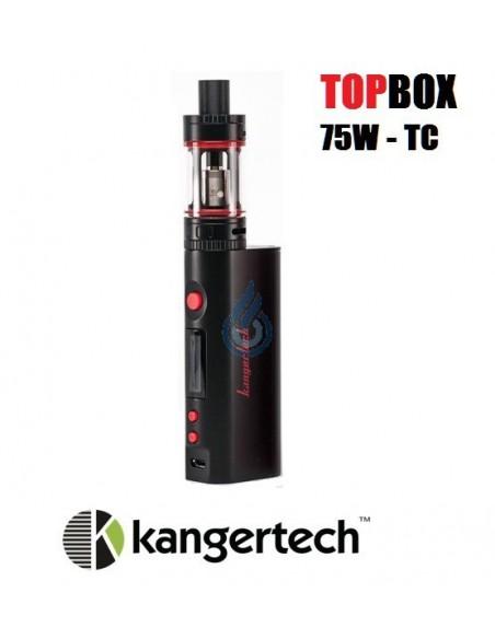 TOPBOX mini 75W TC de kangertech