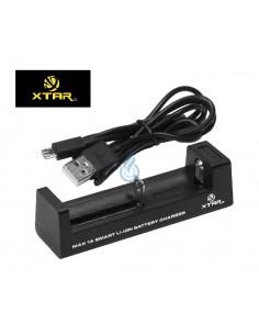 Cargador XTAR ANT-MC1 Plus