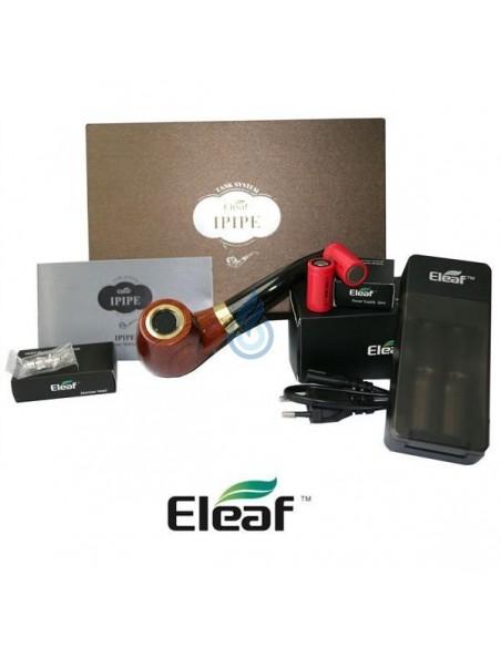 Kit E-Pipa II de Eleaf