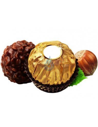 Avellana con chocolate Heisenbergs Flavours