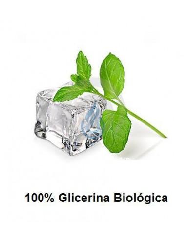 Menta Fresca 100% Bio GV Cigartex