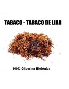 LÍQUIDO Tabaco (Texas) 100% Bio VG de Cigartex 10ml