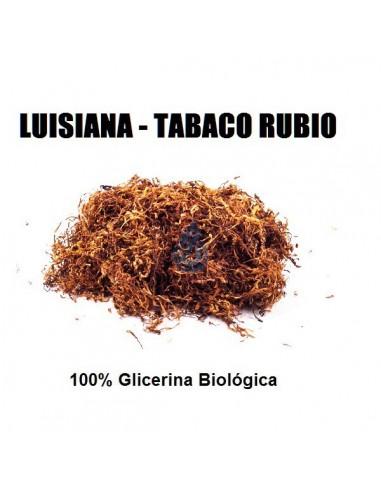 Luisiana 100% Bio Glicerina Cigartex