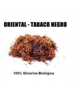 LÍQUIDO Oriental 100% Bio VG de Cigartex  10ml