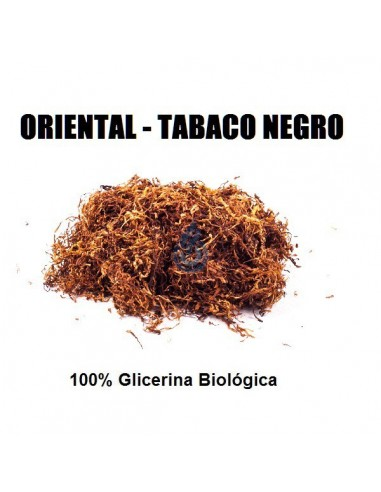 Oriental 100% Bio Glicerina Cigartex