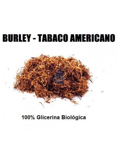 Burley 100% Bio Glicerina Cigartex