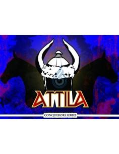 ATTILA Drops Conquerors Series