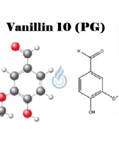 Molécula Vainilline TPA